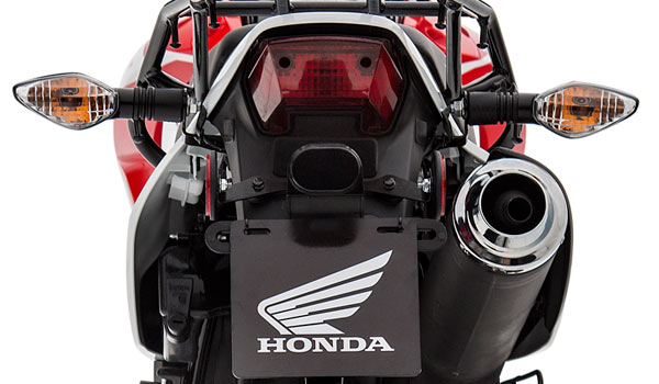 CB160 F - GPX Motos